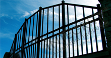 Online For To Receive A Free Quote For Customized Aluminum Fences and Gates