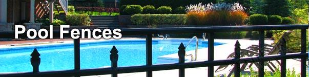 Sanibel Aluminum Pool Fence