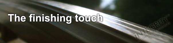Aluminum Fencing Finish: LifeCoat Powder Coating Advantage
